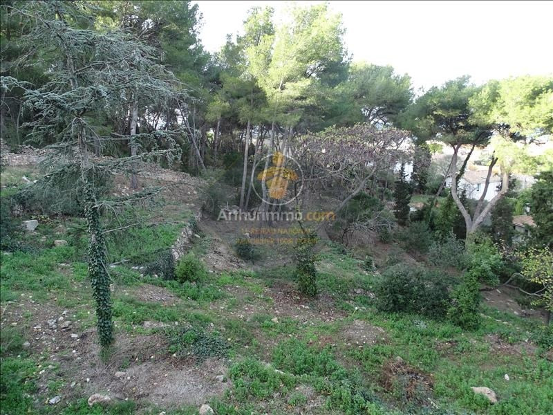 Vente terrain Sete 340000€ - Photo 4