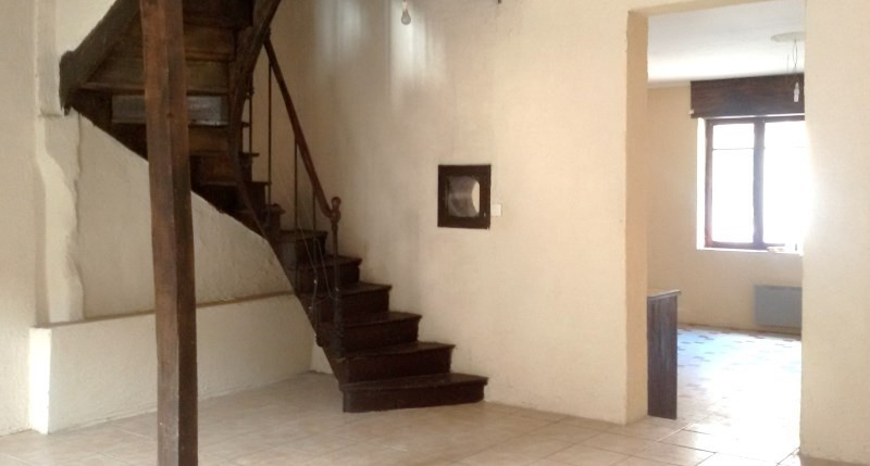Vente maison / villa Ygrande 43 600€ - Photo 1
