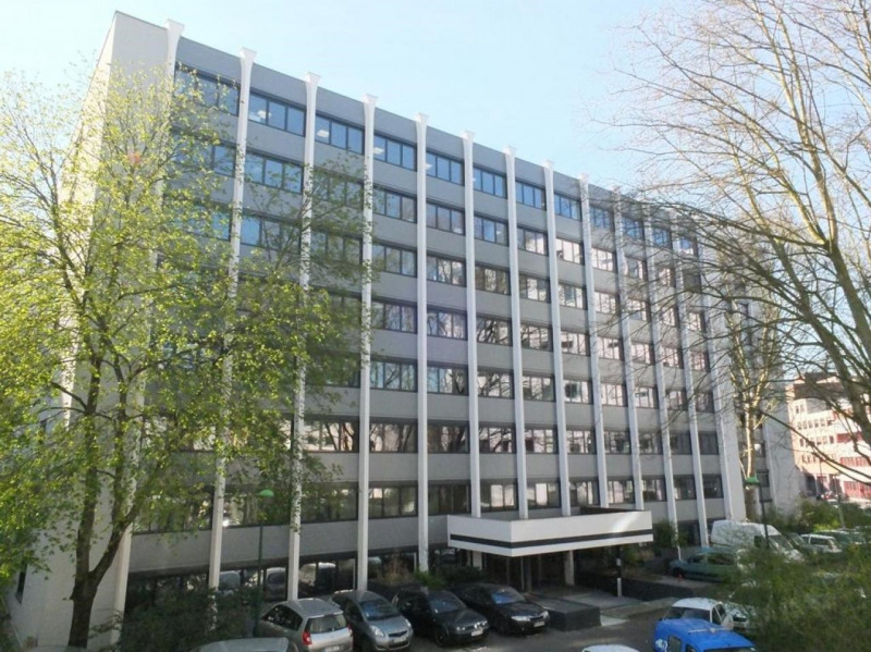 Vente bureau Villeurbanne 456450€ - Photo 1