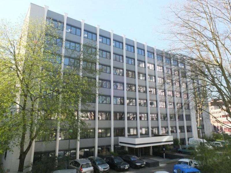 Location bureau Villeurbanne 3132€ HT/HC - Photo 1
