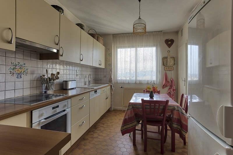 Vente appartement Barberaz 265000€ - Photo 3