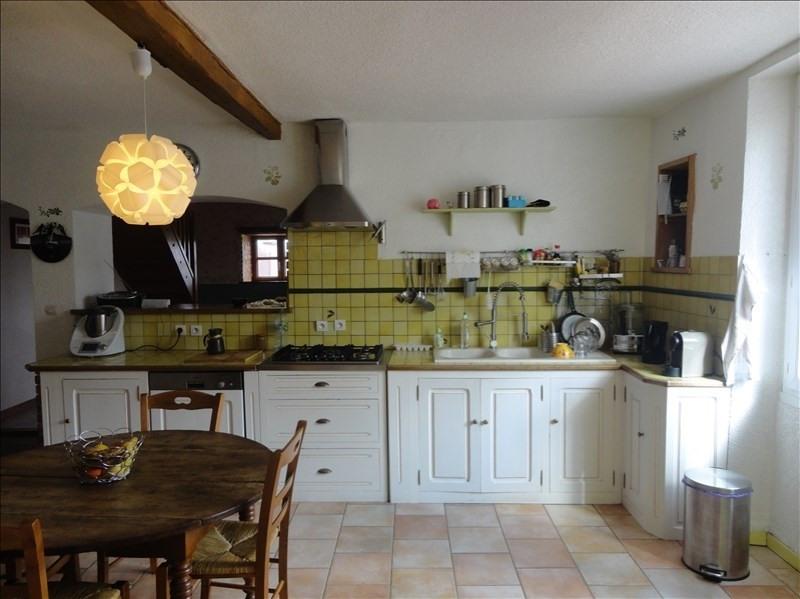 Vente maison / villa Pamiers 205000€ - Photo 5