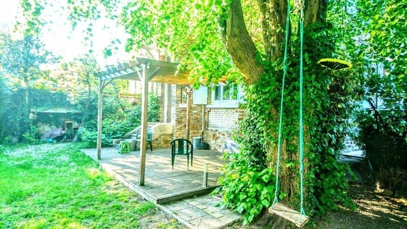 Vendita casa Bourg-la-reine 790000€ - Fotografia 3
