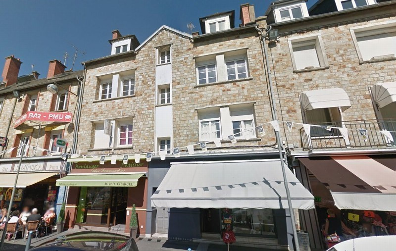 Prodotto dell' investimento immobile La haye du puits 339000€ - Fotografia 1