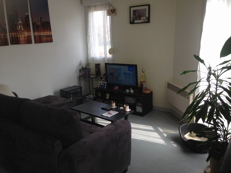 Rental apartment St chef 500€ CC - Picture 8
