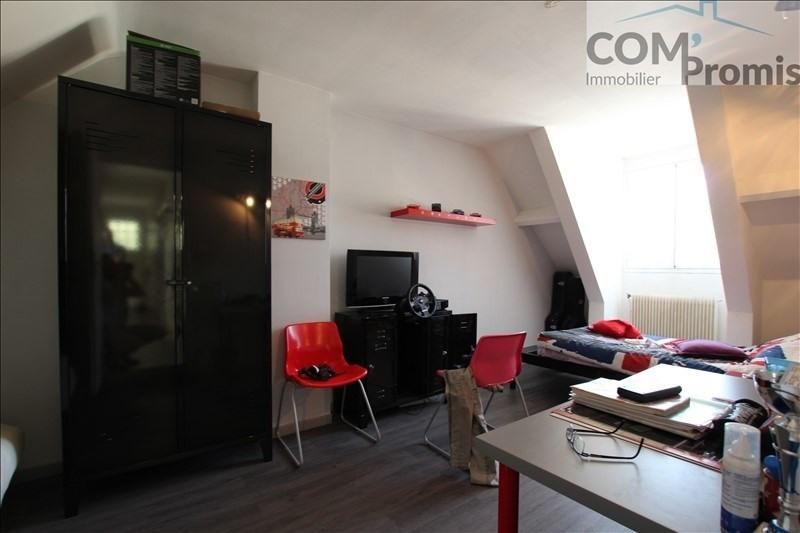 Vente maison / villa La queue en brie 457400€ - Photo 7