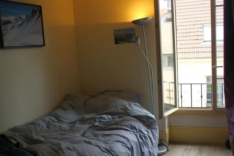 Rental apartment Poissy 682€ CC - Picture 7