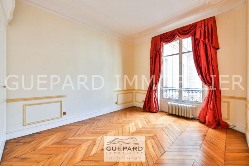 Vente de prestige appartement Paris 8ème 3350000€ - Photo 5