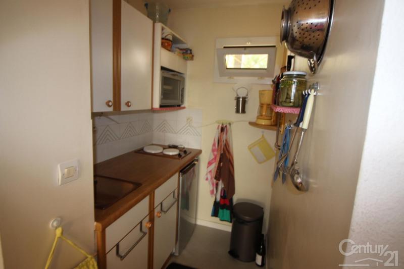 Sale apartment Touques 125000€ - Picture 5