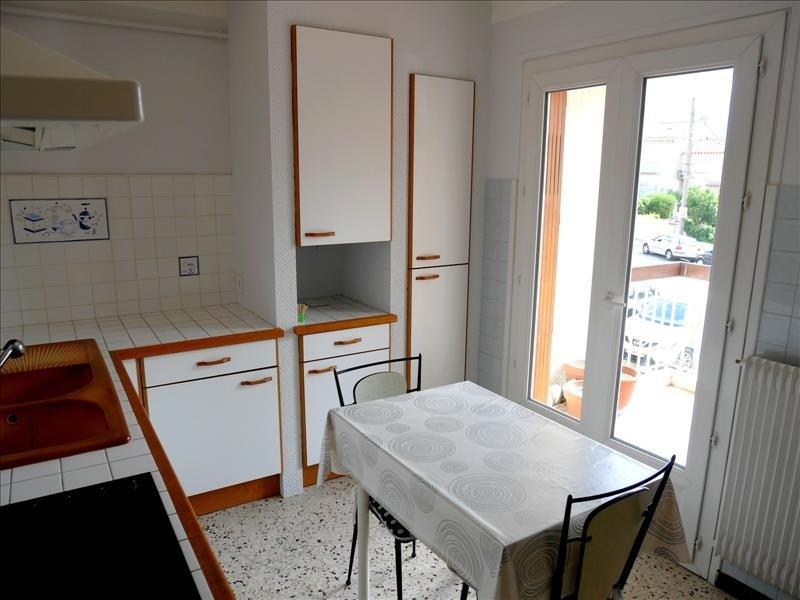 Sale apartment Perpignan 135000€ - Picture 4