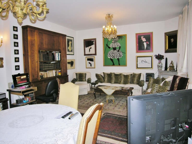 Viager appartement Antibes 120000€ - Photo 3
