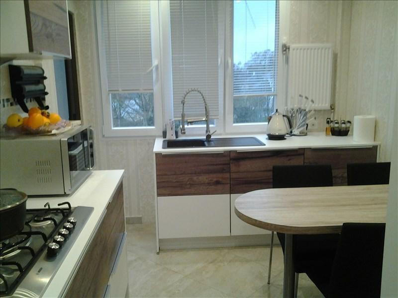 Sale apartment Blois 145000€ - Picture 5