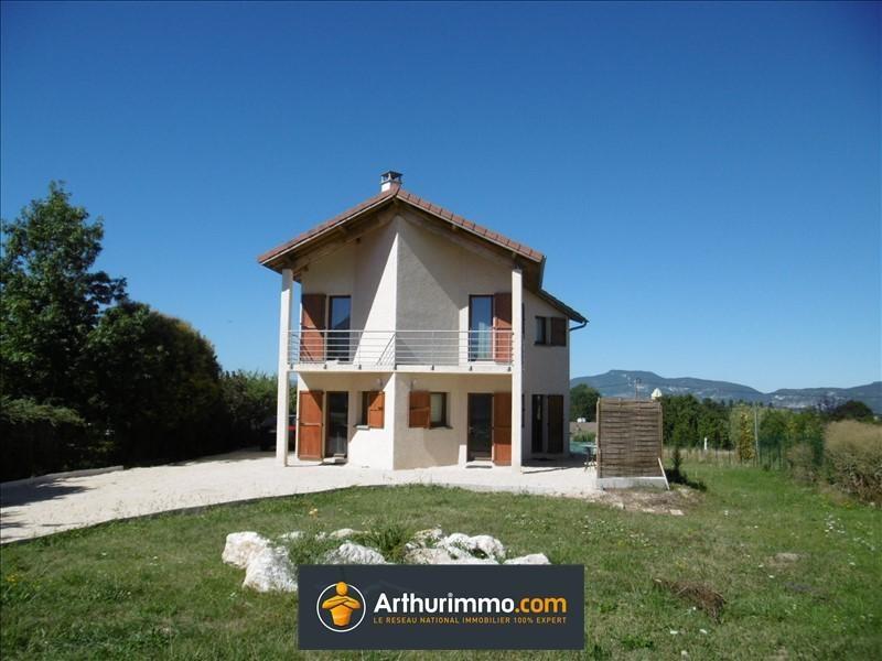 Sale house / villa Corbelin 215000€ - Picture 1