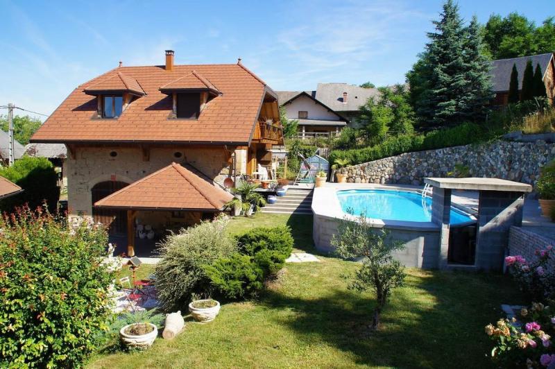 Venta de prestigio  casa Marcellaz-albanais 840000€ - Fotografía 4