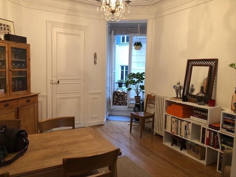 Locação apartamento Paris 14ème 1960€ CC - Fotografia 4