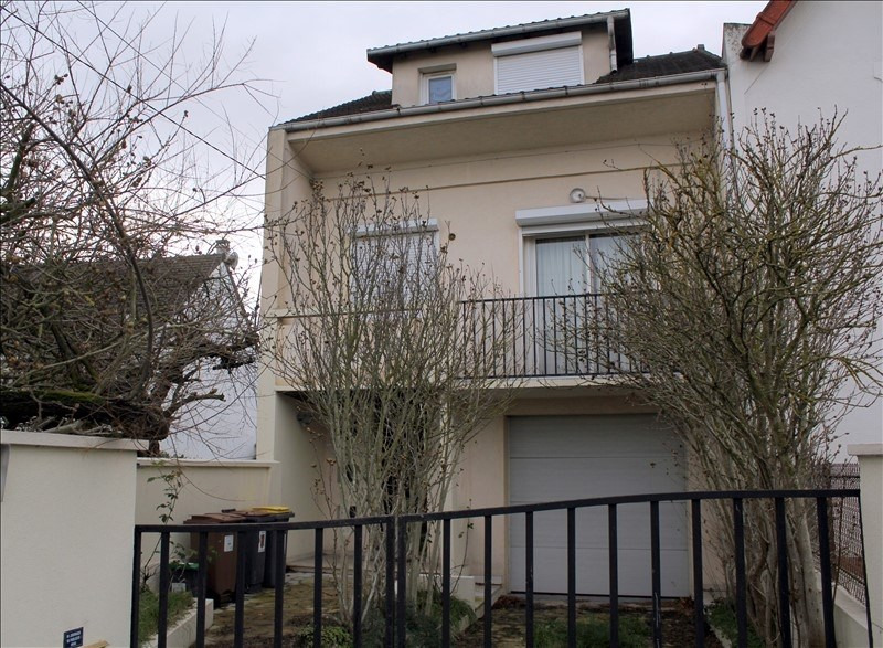 Vente maison / villa Houilles 390 000€ - Photo 1