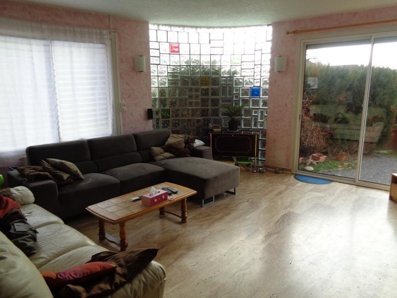 Sale house / villa Limoges 144000€ - Picture 5