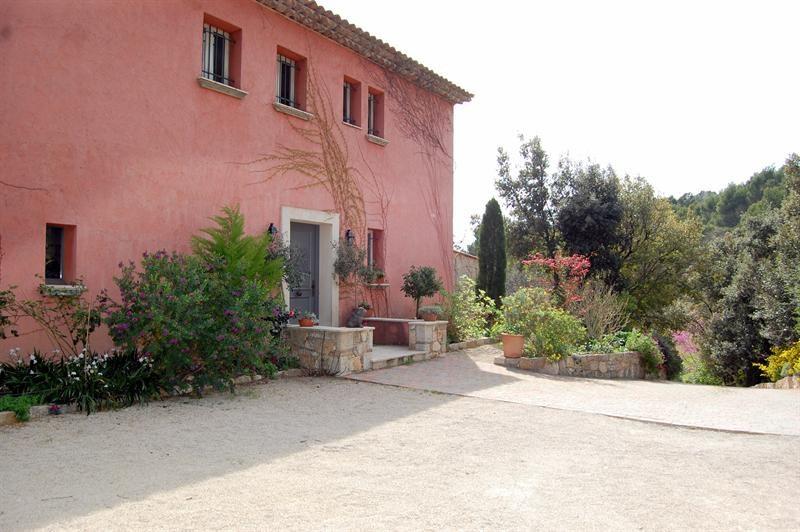 Deluxe sale house / villa Le canton de fayence 950000€ - Picture 12