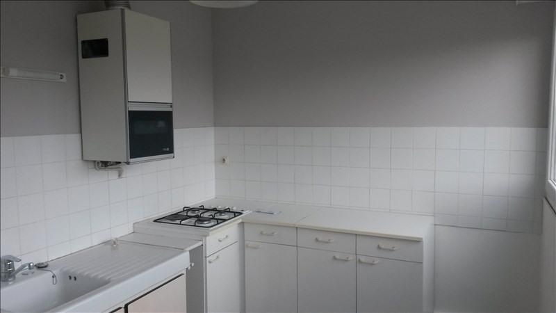 Vente appartement St brieuc 59900€ - Photo 3
