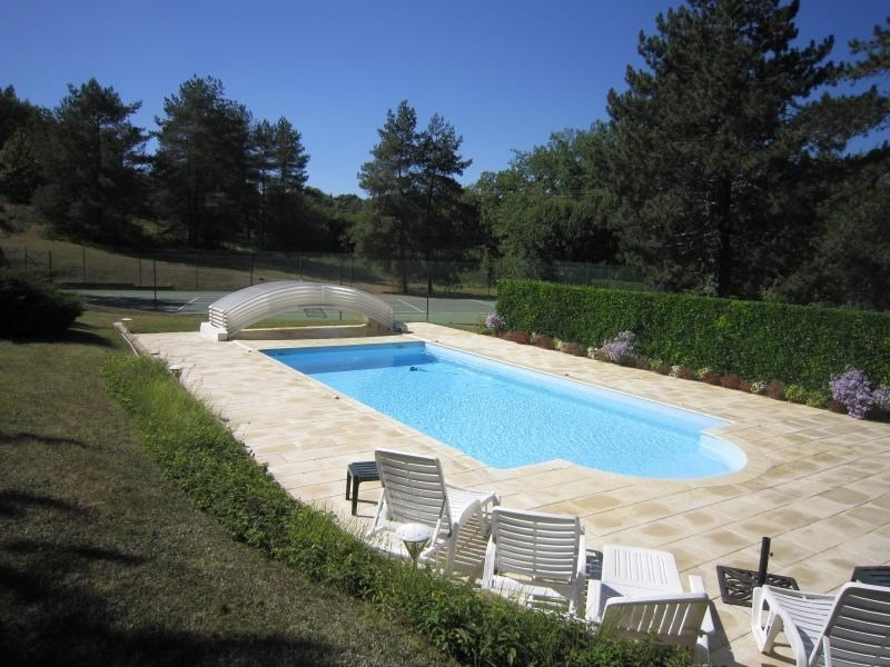 Deluxe sale house / villa Le bugue 678 000€ - Picture 7