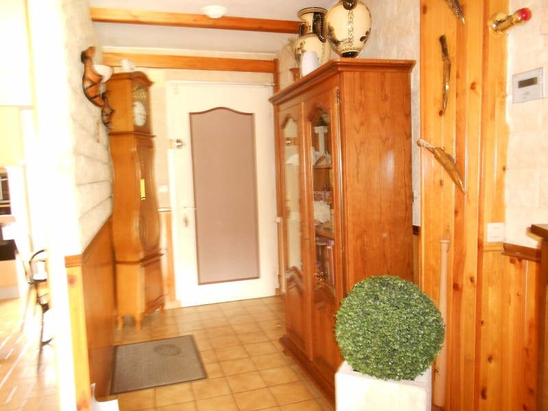 Sale house / villa Mont gaillard 190000€ - Picture 5