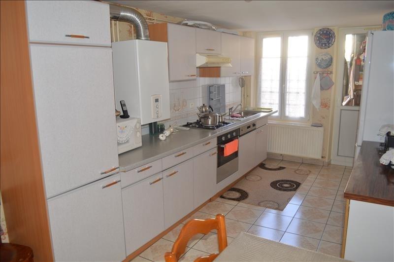 Verkauf mietshaus Luneville 264000€ - Fotografie 5