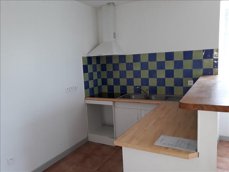 Location appartement St palais 600€ CC - Photo 4