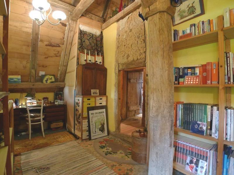 Vente de prestige maison / villa St paul la roche 388000€ - Photo 15