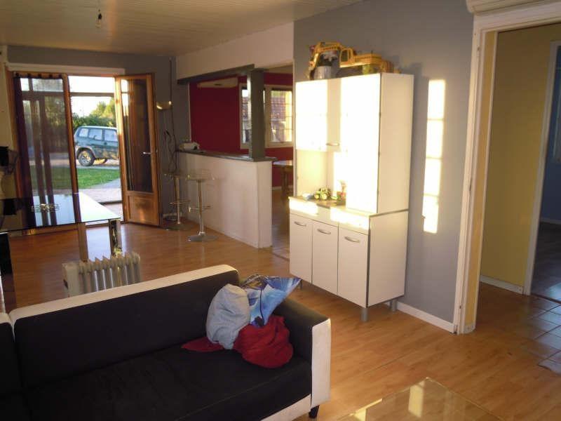 Sale house / villa Sauveterre de bearn 148000€ - Picture 6
