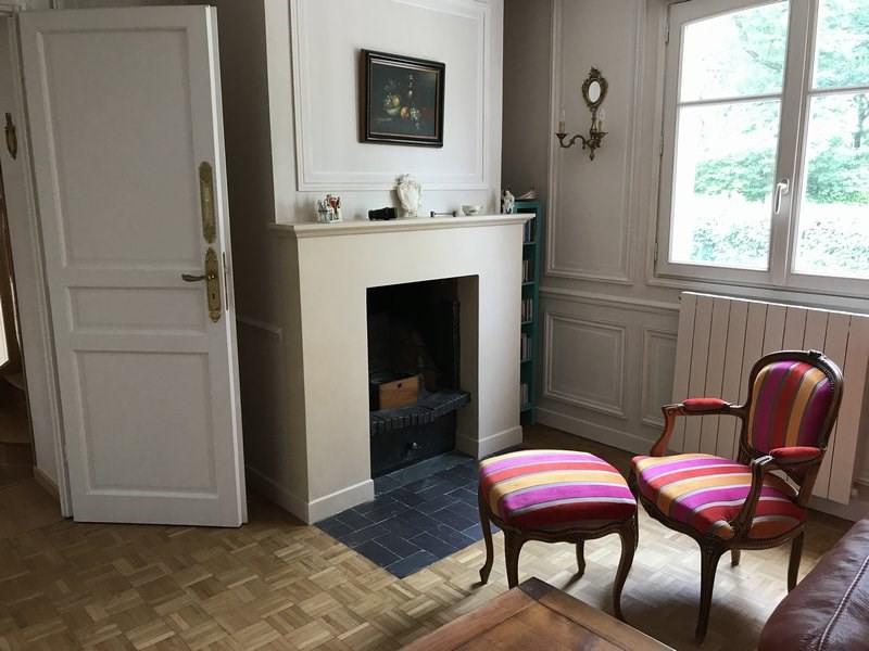Sale house / villa Verneuil sur seine 750000€ - Picture 5