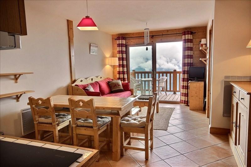 Produit d'investissement appartement Les arcs 380000€ - Photo 1