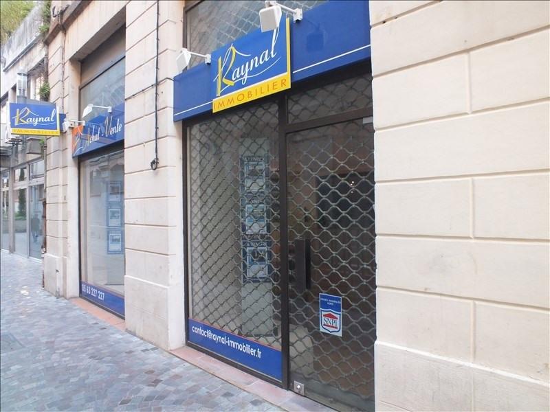 Vente local commercial Montauban 120000€ - Photo 7