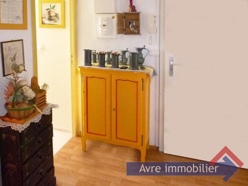 Sale apartment Verneuil d avre et d iton 65500€ - Picture 6