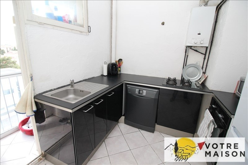 Sale apartment Salon de provence 111000€ - Picture 3