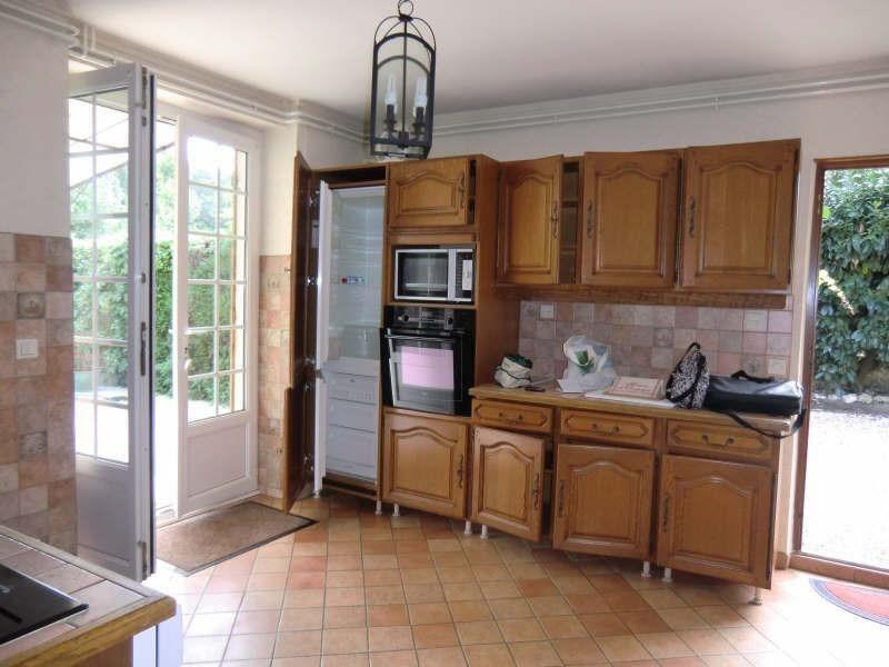 Sale house / villa Marines 200600€ - Picture 6