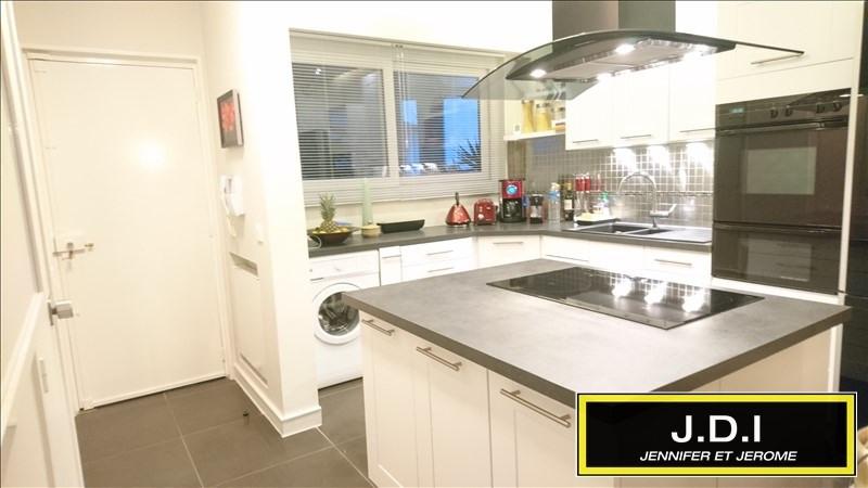 Vente appartement Enghien les bains 459900€ - Photo 2