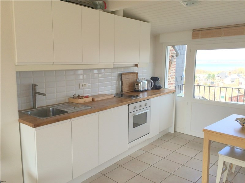 Vente appartement Honfleur 115 000€ - Photo 3