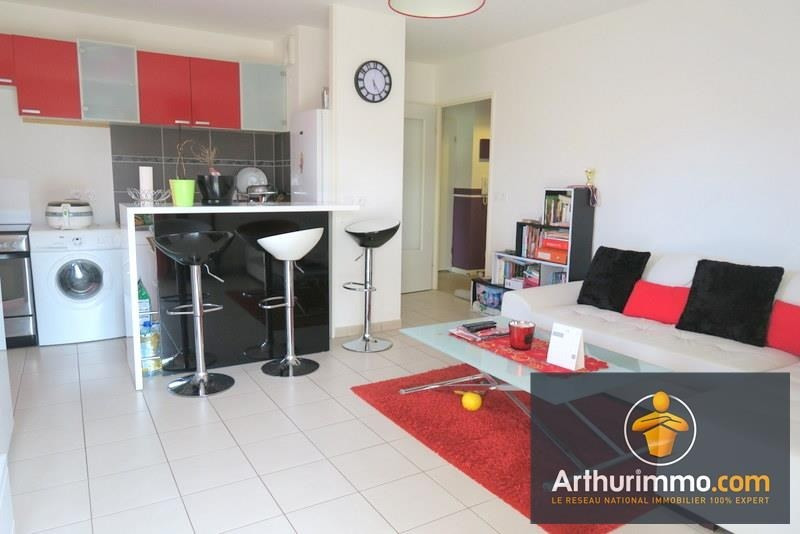 Vente appartement Savigny le temple 139 900€ - Photo 1