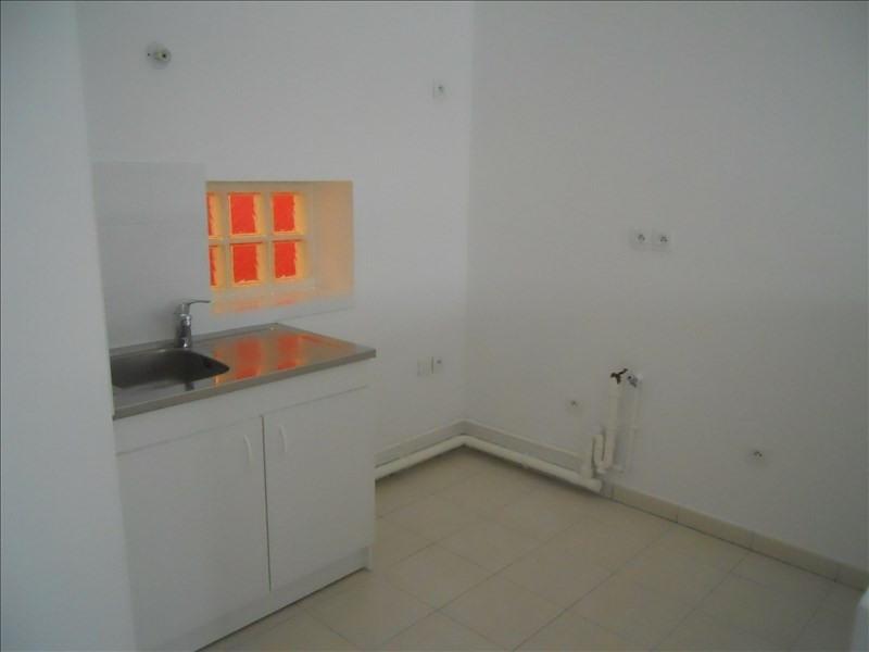 Rental apartment Noisy le grand 803€ CC - Picture 4