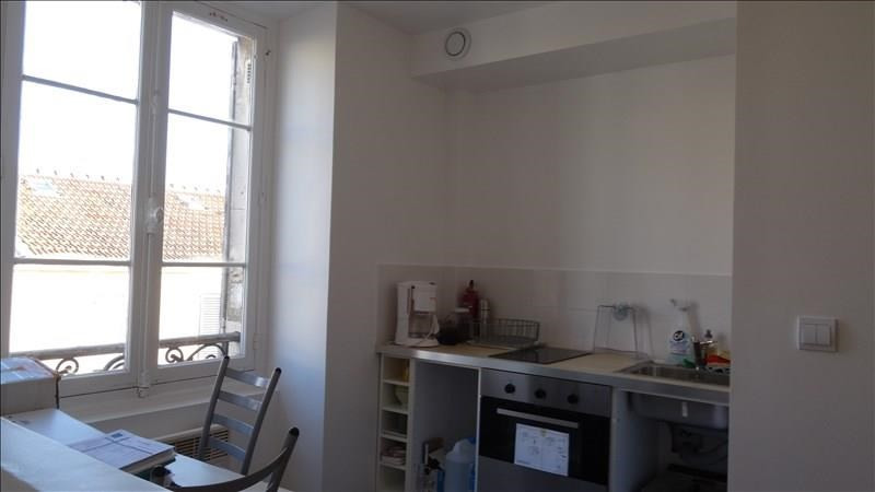 Vente appartement Versailles 229 000€ - Photo 3