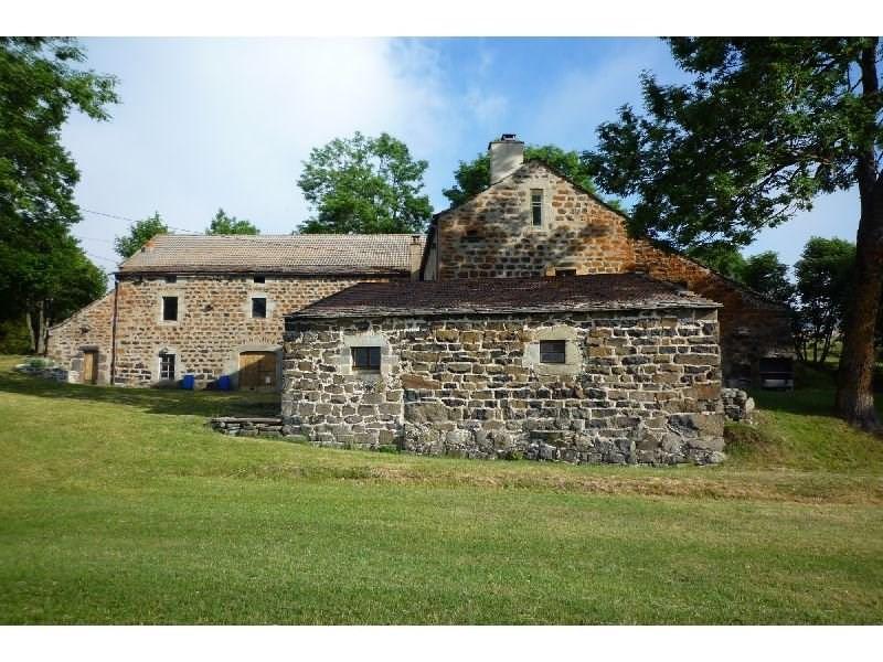 Sale house / villa Fay sur lignon 289000€ - Picture 2