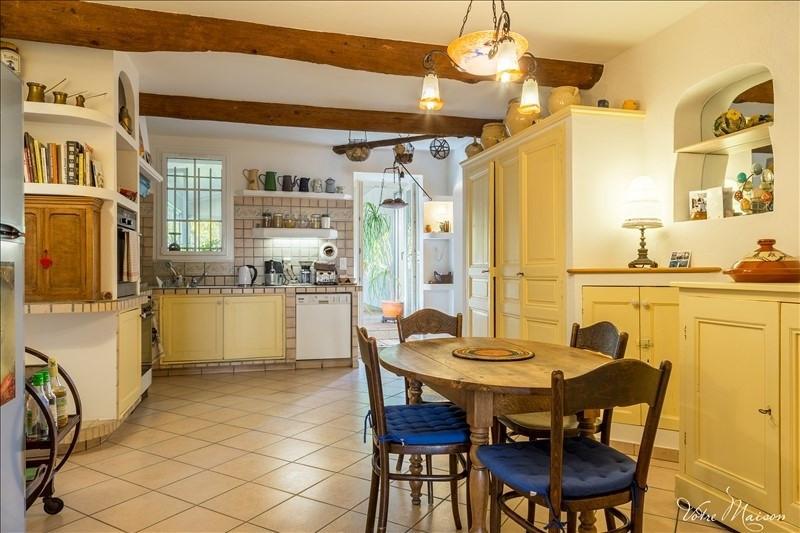 Immobile residenziali di prestigio casa Peynier 1400000€ - Fotografia 7