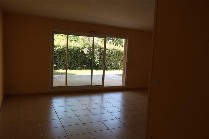 Sale apartment Montelimar 160000€ - Picture 3