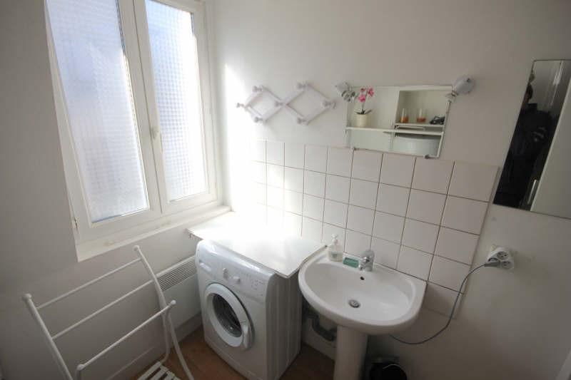 Vente appartement Villers sur mer 123500€ - Photo 8