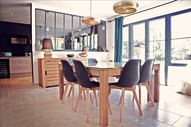 Vente de prestige maison / villa Carpentras 660000€ - Photo 7