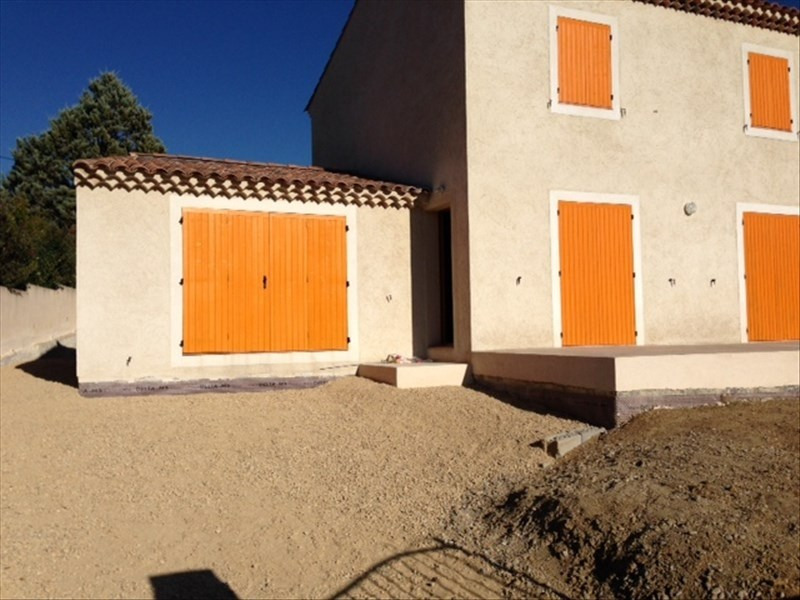 Sale house / villa Pierrevert 262500€ - Picture 4