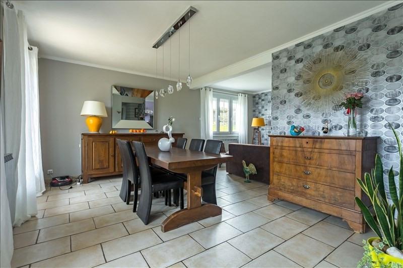 Vente maison / villa Rioz 257000€ - Photo 3