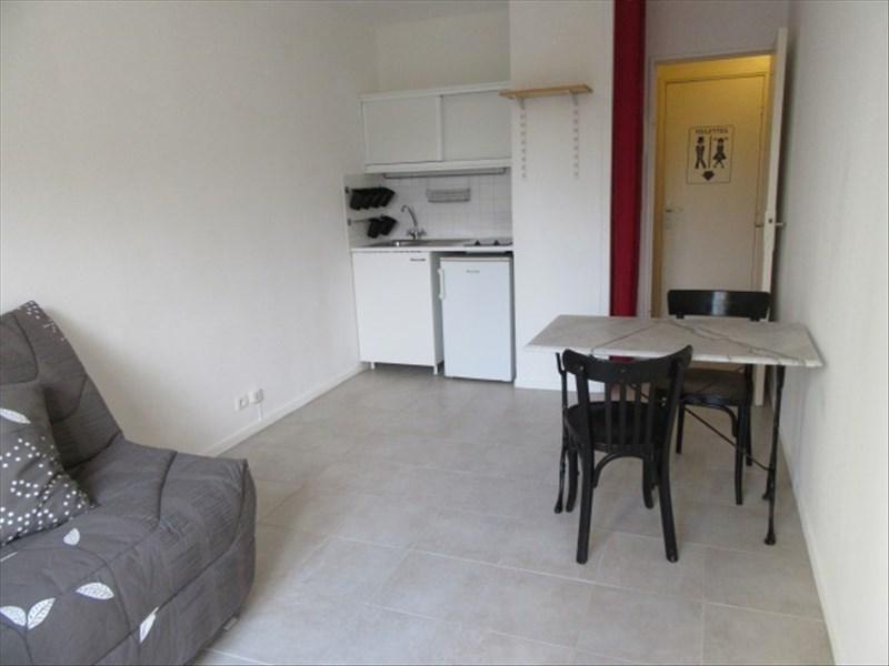 Location appartement Vendome 308€ CC - Photo 2