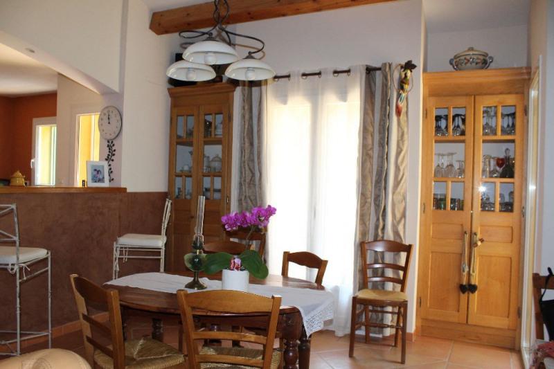 Immobile residenziali di prestigio casa Lambesc 620000€ - Fotografia 7