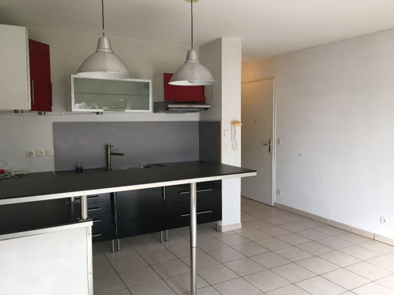 Location appartement Parentis en born 530€ CC - Photo 1